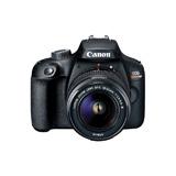 Cámara Canon EOS REBEL T100