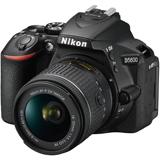 Cámara Nikon D5600 (18-55mm VR)