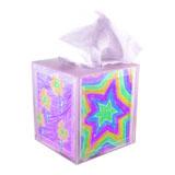 Caja de pañuelos personalizada