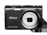 Camara Nikon Coolpix A100