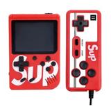 Consola portátil con joystick (400 juegos)