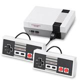 Consola retro c/ 2 joystick (620 juegos)