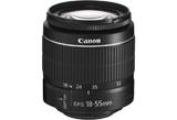 Lente Canon EF 18-55mm f/3.5-5.6 III
