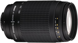 Lente Nikon 70-300 F4.5-5.6G